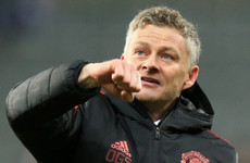 Solskjaer on his Man United future: I don't want to leave!