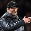Leading Liverpool should be ready for a 'thunderstorm' at Man City, says Klopp