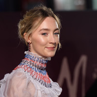'Because of her I was never a victim': Saoirse Ronan says her mother protected her from abuse in Hollywood