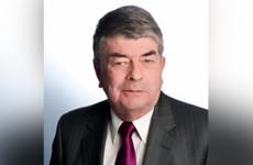 Former Fianna Fáil TD Peter Kelly dies aged 74