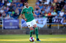 Waterford bring in ex-Irish international Damien Delaney following Cork City exit