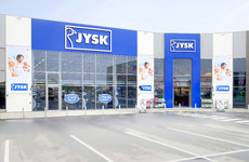 Ikea rival JYSK has scouted 20 locations for its entry into Ireland