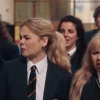 US viewers are obsessed with Derry Girls, despite not understanding a word without subtitles