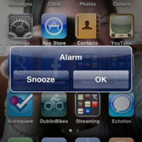 Third time unlucky: iPhone alarm bug strikes in America