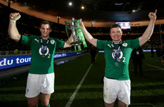 'Johnny is an antagonistic person' - BOD on Sexton's 'confrontational' captaincy style