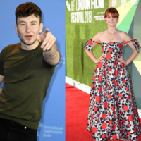 Irish actors Barry Keoghan and Jessie Buckley have made the BAFTA rising star shortlist
