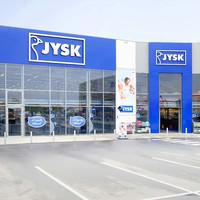 Ikea rival JYSK is on the way to Ireland - and has scouted 20 locations