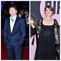 Barry Keoghan and Jessie Buckley both nominated for Bafta Rising Star Award