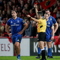 Leinster's James Lowe to miss crucial Toulouse tie after two-week ban