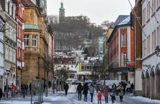 German far-right group launches vigilante street patrol after alleged asylum seeker attacks