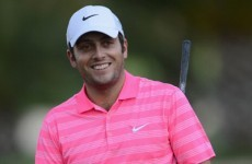 Molinari claims victory at Spanish Open following Dyson's collapse