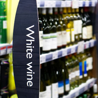 Tesco worker fired after removing bottle of wine worth less than €20 from store