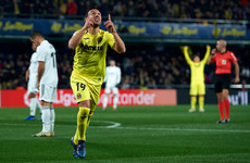 Santi comes late as Cazorla double sees Real Madrid drop more points