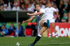 RFU unveil 28 women given full-time professional contracts