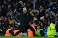 Guardiola proud as 'fearless' Man City save title bid