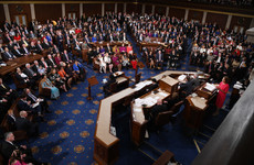 US House approves measures in attempt to end government shutdown