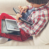 Guide suggests not enough evidence that screen time is harmful to children's health