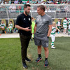 Linking up! Celtic could become major shareholders in Shamrock Rovers