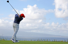 Rory McIlroy makes solid start to PGA Tour season in Hawaii