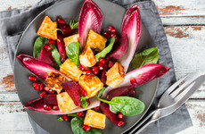 6 of the best... winter salads for a hearty meal that's healthy too
