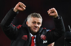 Solskjaer overwhelmed by 'phenomenal' United structure as club weigh up January signings