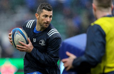 Kearney returns to captain Leinster as Cullen rotates for visit of Ulster