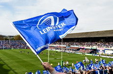 Huge demand as Leinster's Champions Cup showdown with Toulouse sells out