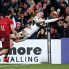 Lyttle back from injury as Ulster name young team to take on Leinster