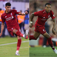 Busy day as Liverpool and England duo move to Bournemouth