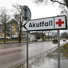 Man admitted to hospital in Sweden with suspected Ebola found not to have disease