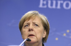 Massive data leak targets German officials including Angela Merkel
