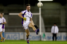 Offaly bring Kilmacud Crokes forward on board through parentage rule