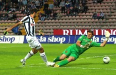 Juventus crowned Serie A champions