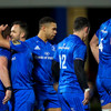 Six-try Leinster make light work of Ulster in facile inter-pro victory