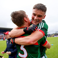 New kids on the block! Returning James Horan names first Mayo team for FBD League opener against Leitrim