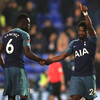 Ruthless Spurs put seven past Tranmere to reach FA Cup fourth round
