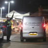 Two arrests after UK manhunt following fatal stabbing on London-bound train