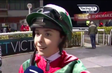'This is just a weekend job': 19-year-old Tipperary student wins first race a day after getting jockey licence