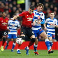 As it happened: Man United vs Reading, FA Cup third round