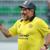 Maradona reassures fans after health scare