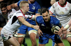 As it happened: Leinster v Ulster, Guinness Pro14