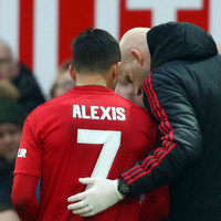 Solskjaer confident over Sanchez fitness ahead of Tottenham clash
