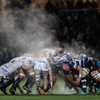 Three yellows and a red take Bath down to 11 men in late loss to Worcester