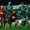 Carbery guides Munster to thrilling win over Connacht