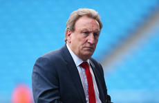 'A disgrace and a lack of class' - Cardiff boss Warnock fumes over failed Clyne loan from Liverpool