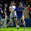 O'Brien a 'live option' for Toulouse as Cullen praises centre's progress