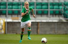 Republic of Ireland striker Roche makes debut for new Italian club Florentia