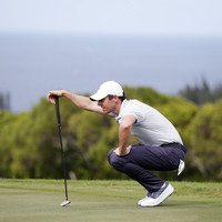 McIlroy three behind Woodland as he chases early season PGA Tour win in Hawaii