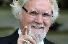 Billy Connolly tells fans he's 'not dying, not dead' amid health fears