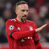 'He has used words that we as Bayern Munich cannot accept' - Ribery fined after after social media storm